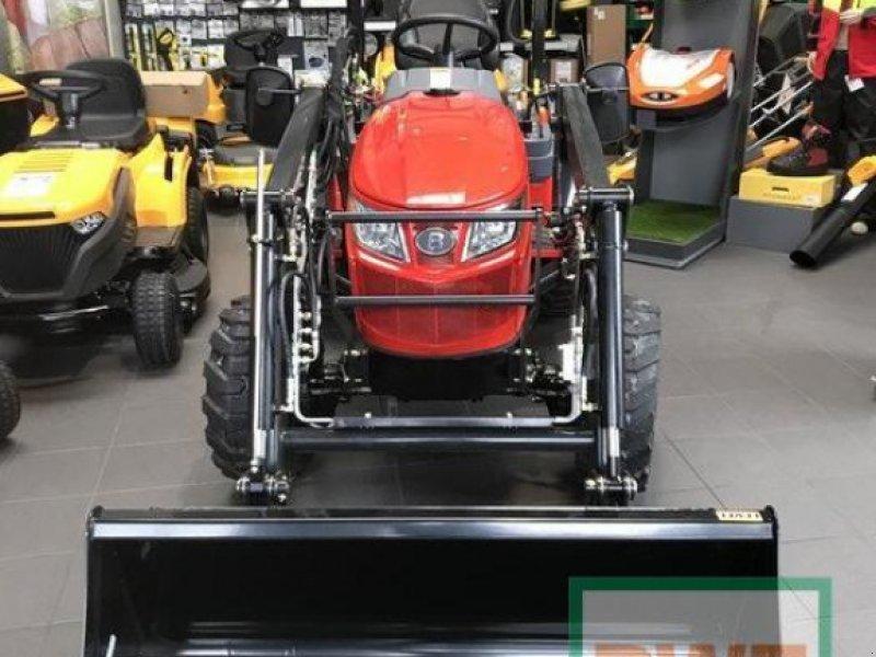 Traktor des Typs Branson 2505 H, Neumaschine in Kusel (Bild 4)