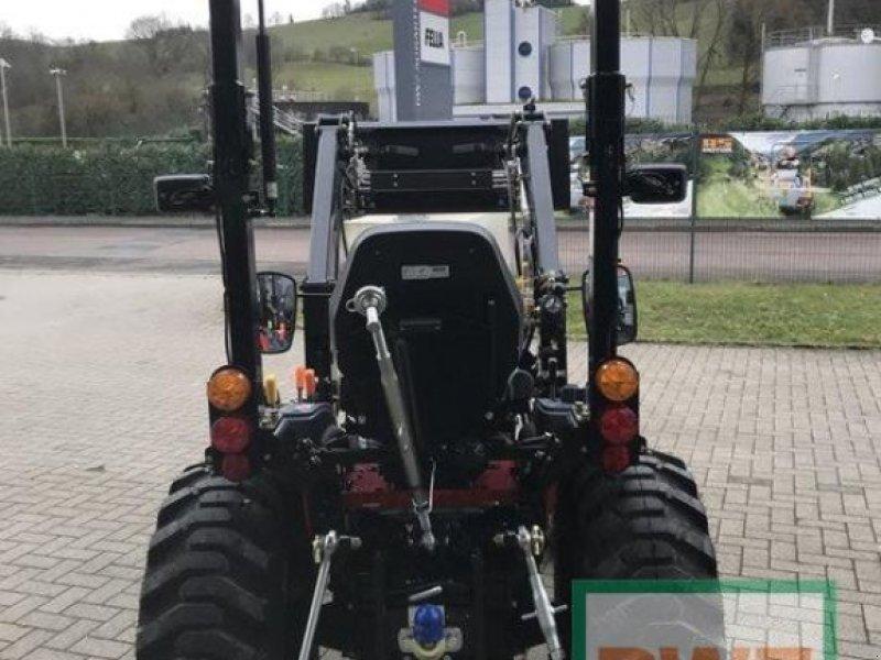 Traktor des Typs Branson 2505 H, Neumaschine in Kusel (Bild 7)