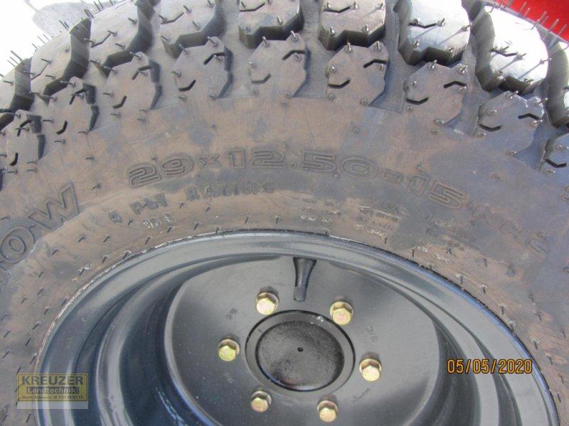 Traktor типа Branson 2505 h, Neumaschine в Much (Фотография 9)