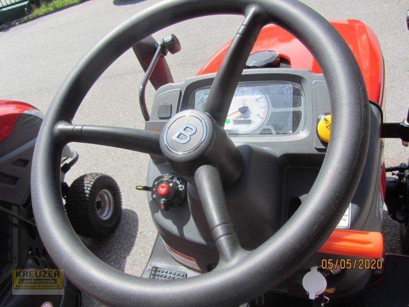 Traktor типа Branson 2505 h, Neumaschine в Much (Фотография 6)