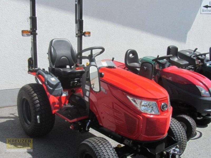 Traktor типа Branson 2505 h, Neumaschine в Much (Фотография 2)