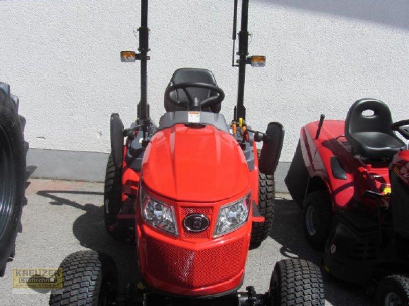 Traktor типа Branson 2505 h, Neumaschine в Much (Фотография 4)