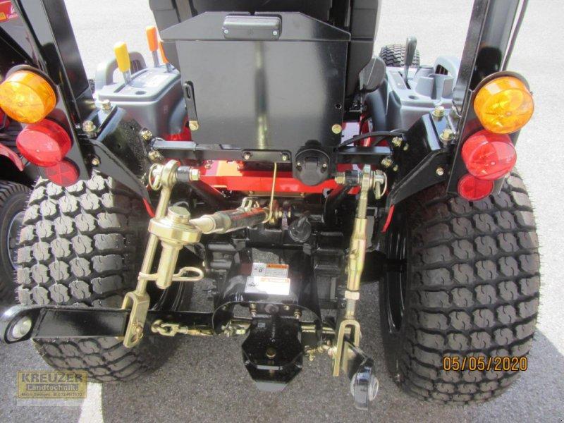 Traktor типа Branson 2505 h, Neumaschine в Much (Фотография 5)