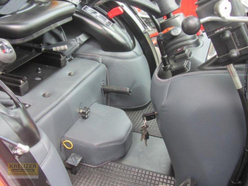Traktor des Typs Branson 3100, Gebrauchtmaschine in Much (Bild 13)