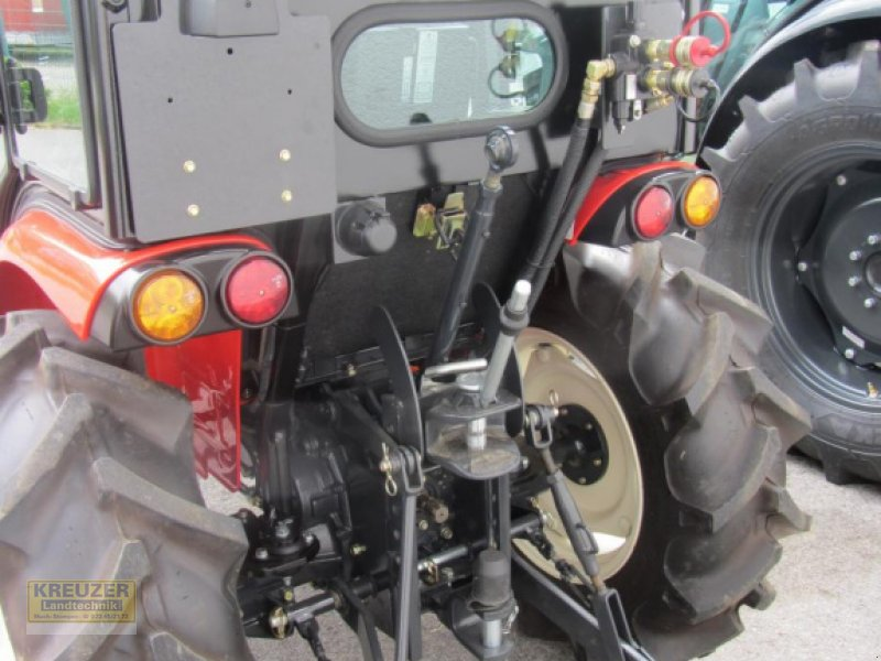Traktor des Typs Branson 3100, Gebrauchtmaschine in Much (Bild 5)