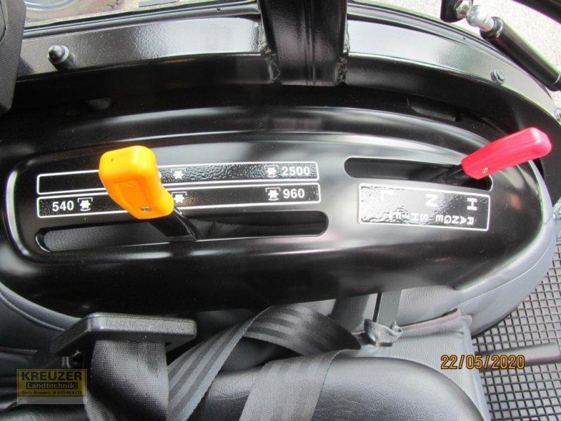 Traktor des Typs Branson 3100, Gebrauchtmaschine in Much (Bild 10)