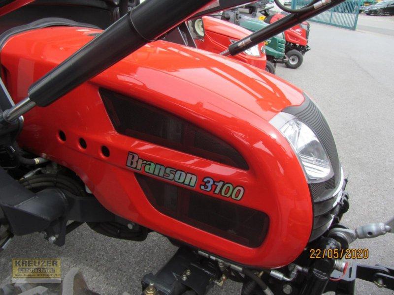 Traktor des Typs Branson 3100, Gebrauchtmaschine in Much (Bild 9)
