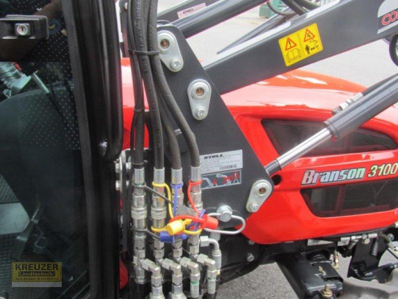 Traktor des Typs Branson 3100, Gebrauchtmaschine in Much (Bild 8)
