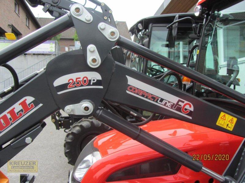 Traktor des Typs Branson 3100, Gebrauchtmaschine in Much (Bild 2)