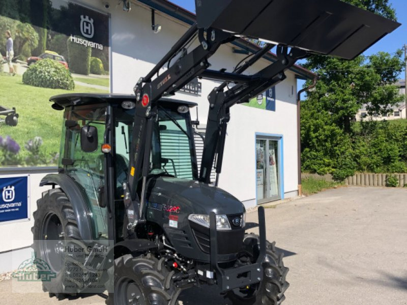 Traktor typu Branson 5025 C + Frontlader + Schaufel 1,70, Neumaschine w Pfaffenhausen (Zdjęcie 1)