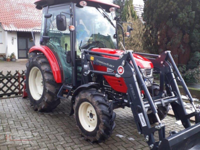 Traktor typu Branson 5025 C, Gebrauchtmaschine w Steinfeld (Zdjęcie 1)