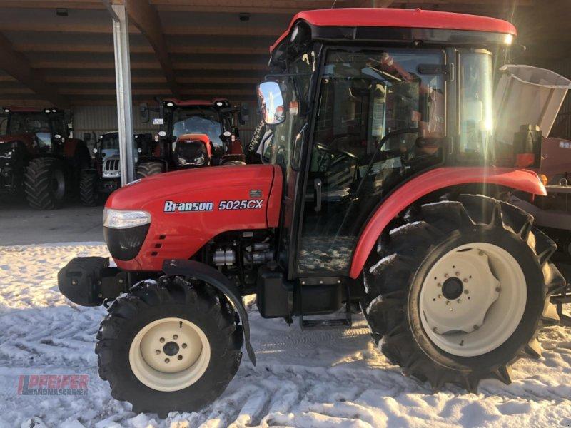 Traktor typu Branson 5025 CX, Gebrauchtmaschine w Elleben OT Riechheim (Zdjęcie 1)