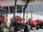Traktor типа Branson 5025 R mit Bügel und Frontlader, Neumaschine в Much