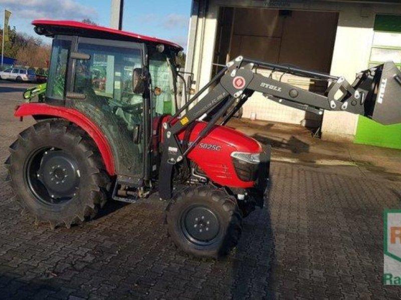 Traktor des Typs Branson 5025C Stoll FC450P, Vorführmaschine in Kruft (Bild 12)