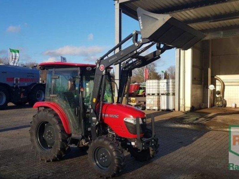 Traktor des Typs Branson 5025C Stoll FC450P, Vorführmaschine in Kruft (Bild 6)