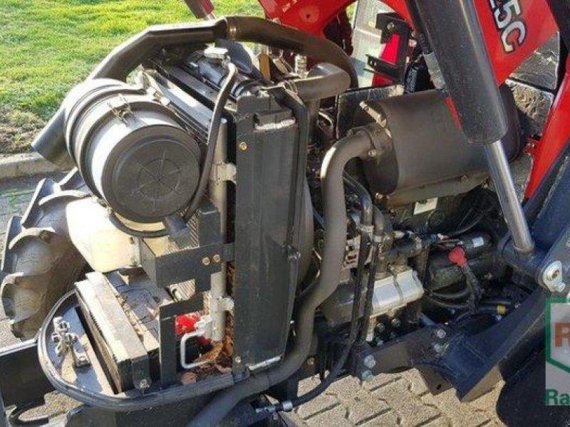 Traktor des Typs Branson 5025C Stoll FC450P, Vorführmaschine in Kruft (Bild 2)