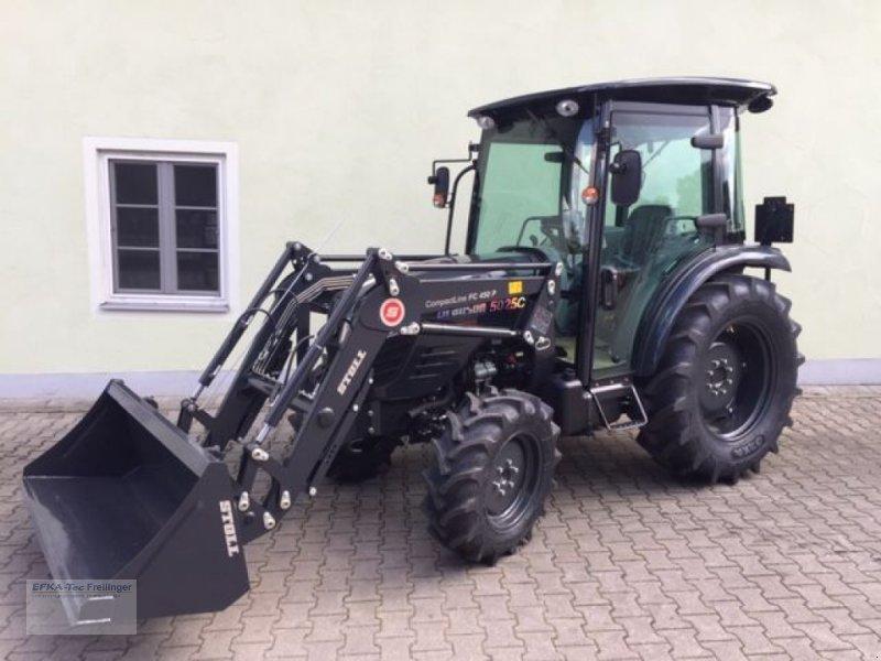 Traktor typu Branson 5025C, Neumaschine w Obing (Zdjęcie 1)