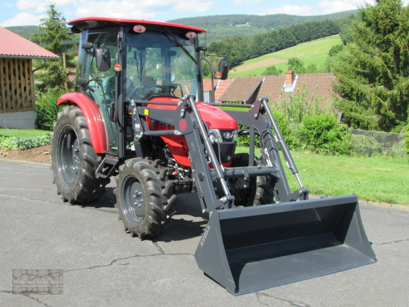 Traktor des Typs Branson 5025C, Neumaschine in Geroda (Bild 1)
