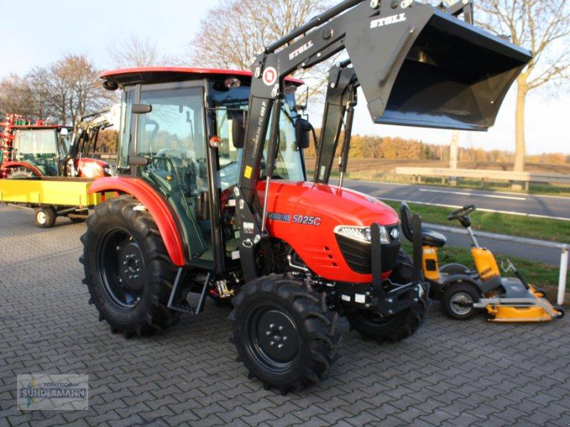 Traktor des Typs Branson 5025C, Neumaschine in Bassum (Bild 1)
