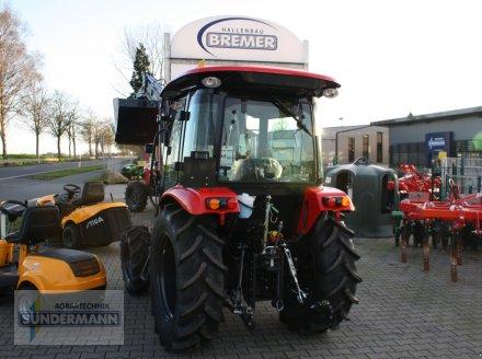 Traktor des Typs Branson 5025C, Neumaschine in Bassum (Bild 3)
