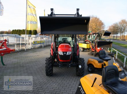 Traktor des Typs Branson 5025C, Neumaschine in Bassum (Bild 4)