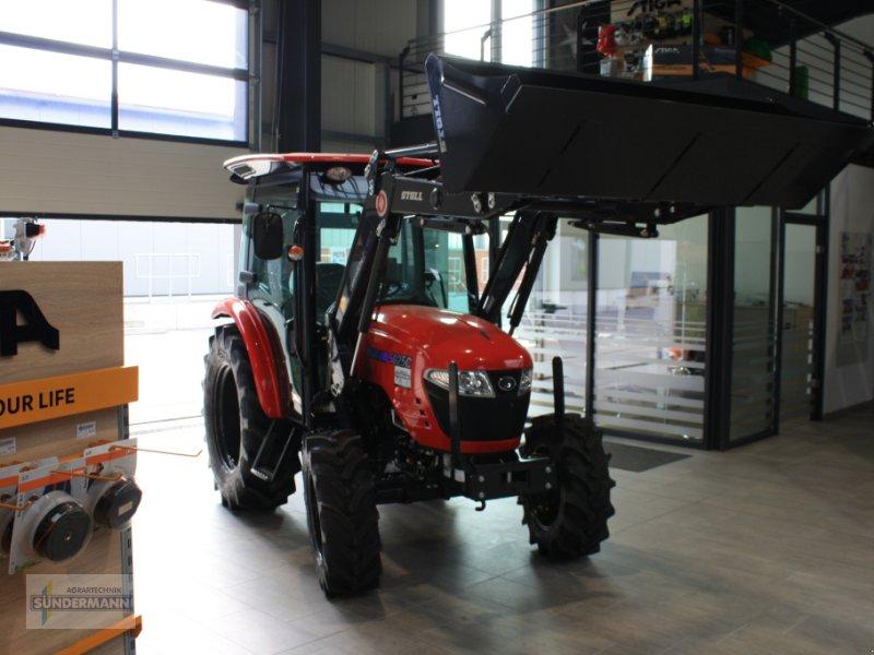 Traktor des Typs Branson 5025C, Neumaschine in Bassum (Bild 5)