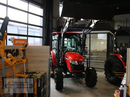 Traktor des Typs Branson 5025C, Neumaschine in Bassum (Bild 7)