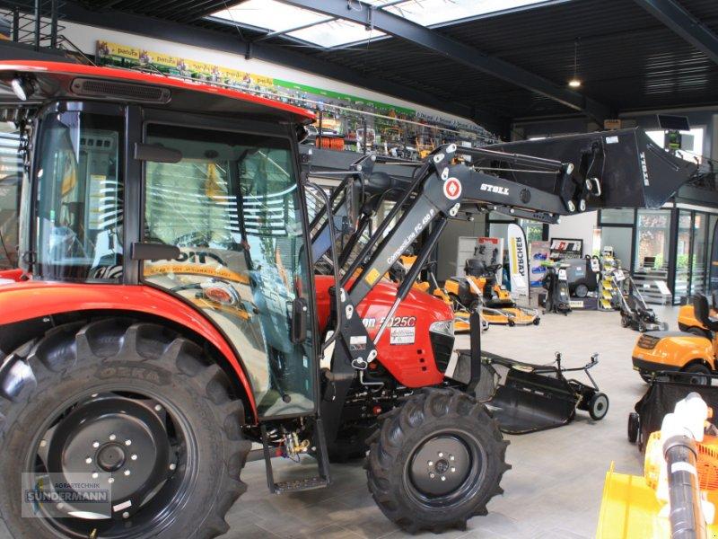 Traktor des Typs Branson 5025C, Neumaschine in Bassum (Bild 8)