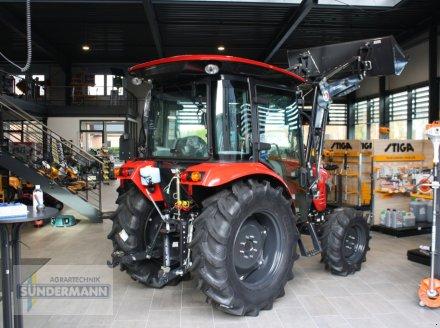 Traktor des Typs Branson 5025C, Neumaschine in Bassum (Bild 9)