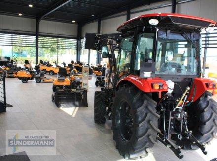 Traktor des Typs Branson 5025C, Neumaschine in Bassum (Bild 11)