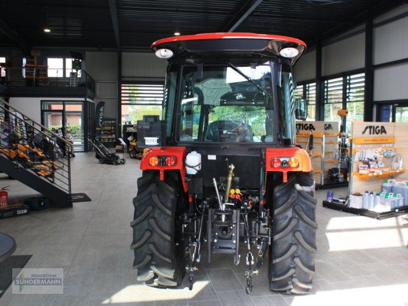 Traktor des Typs Branson 5025C, Neumaschine in Bassum (Bild 12)