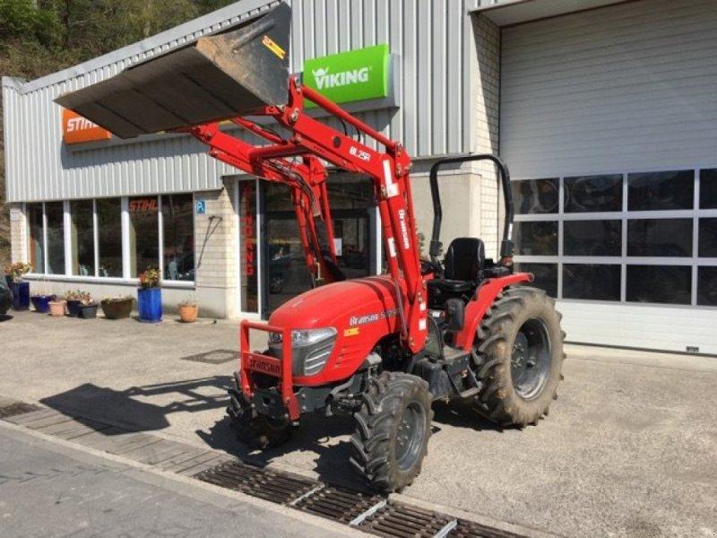 Traktor типа Branson 5025R, Gebrauchtmaschine в Wuppertal (Фотография 1)