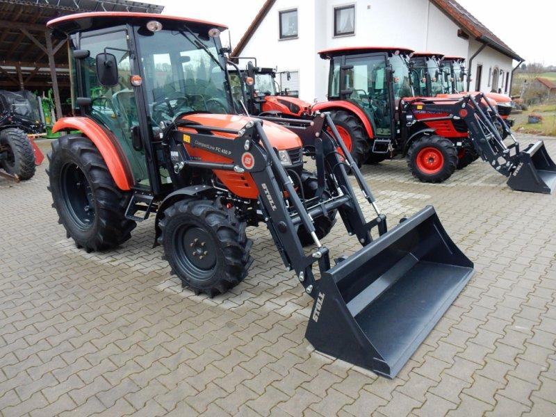 Traktor typu Branson 6225C, Neumaschine w Langfurth (Zdjęcie 1)