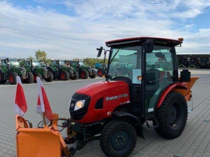 Traktor des Typs Branson Branson F 47 CHn, Gebrauchtmaschine in Diez (Bild 1)