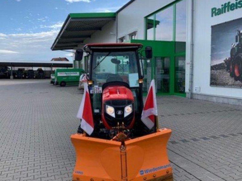 Traktor des Typs Branson Branson F 47 CHn, Gebrauchtmaschine in Diez (Bild 3)