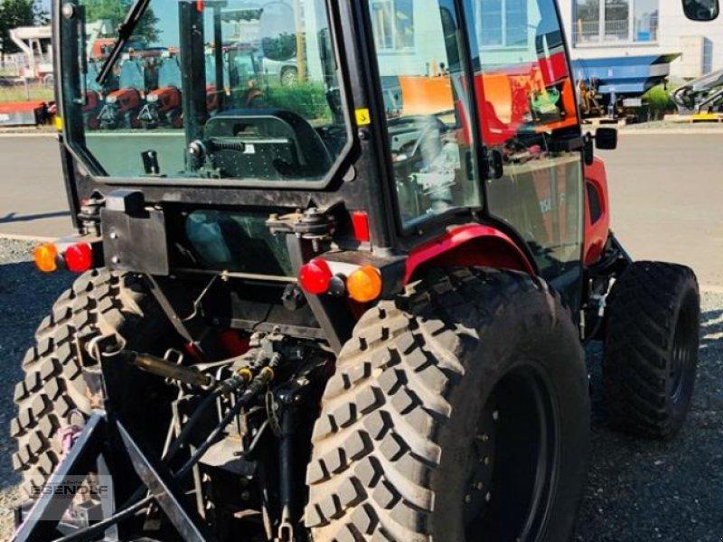 Traktor типа Branson F36RN mit Fronthydraulik Miete ab 8,90   / Betriebsstunde, Gebrauchtmaschine в Beselich-Obertiefenb (Фотография 6)