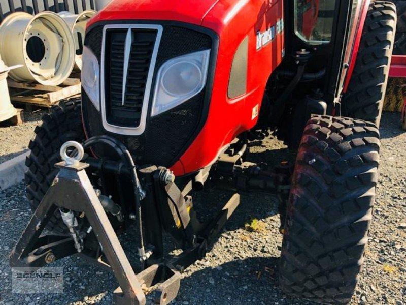 Traktor типа Branson F36RN mit Fronthydraulik Miete ab 8,90   / Betriebsstunde, Gebrauchtmaschine в Beselich-Obertiefenb (Фотография 8)