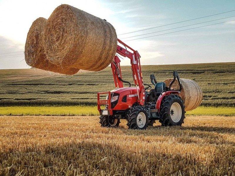 Traktor типа Branson F47H, Gebrauchtmaschine в Mijdrecht (Фотография 3)