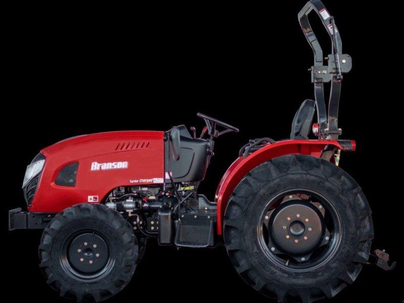 Traktor типа Branson F47H, Gebrauchtmaschine в Mijdrecht (Фотография 4)