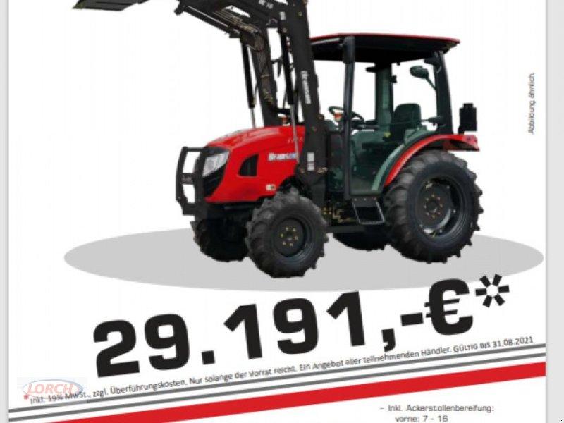 Traktor des Typs Branson F50CN, Neumaschine in Trochtelfingen (Bild 1)