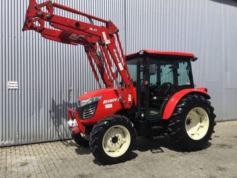 Traktor a típus Branson K78, Gebrauchtmaschine ekkor: Pfreimd (Kép 1)