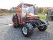 Bucher 40RS Allrad Traktor