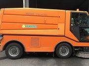 Bucher Balayeuse CityCat 5000 Traktor