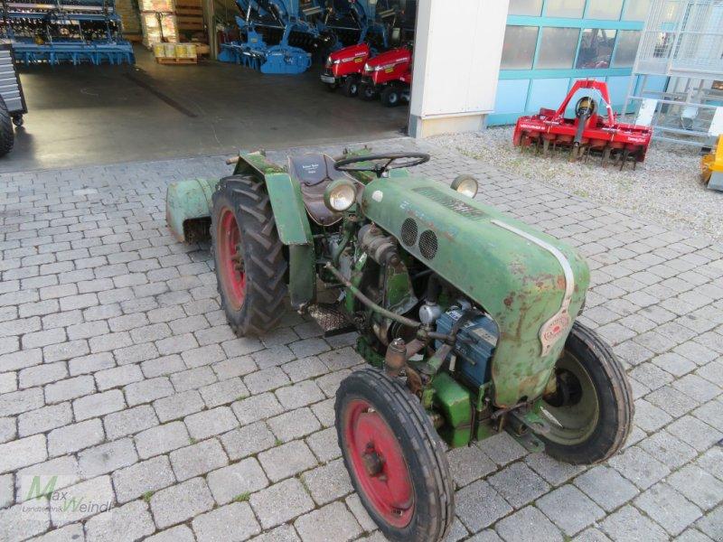 Traktor типа Bungartz T5, Gebrauchtmaschine в Markt Schwaben (Фотография 1)