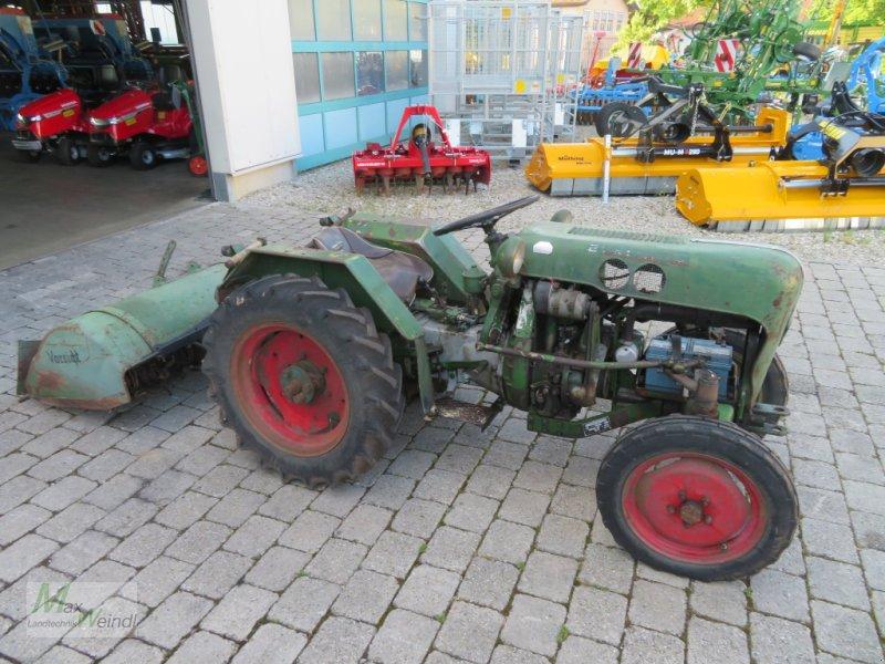 Traktor типа Bungartz T5, Gebrauchtmaschine в Markt Schwaben (Фотография 2)