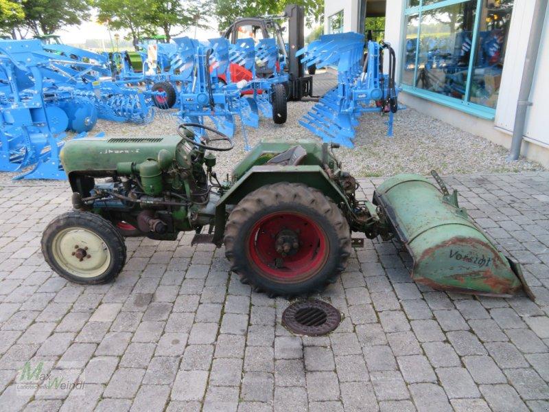 Traktor типа Bungartz T5, Gebrauchtmaschine в Markt Schwaben (Фотография 3)