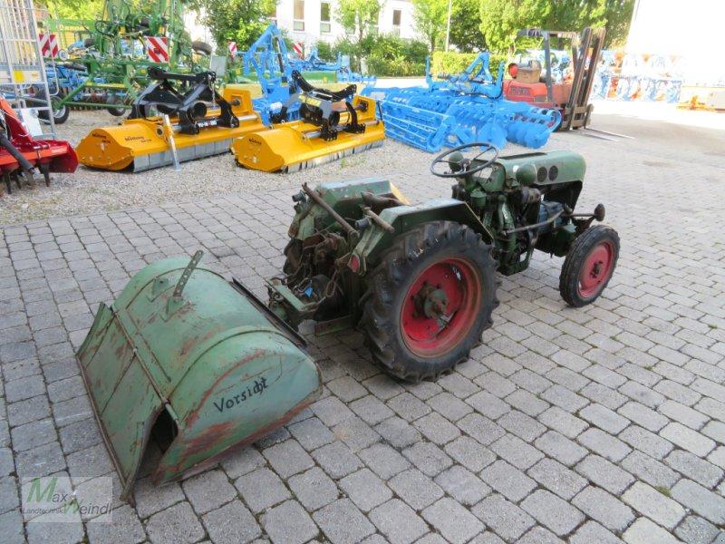 Traktor типа Bungartz T5, Gebrauchtmaschine в Markt Schwaben (Фотография 4)