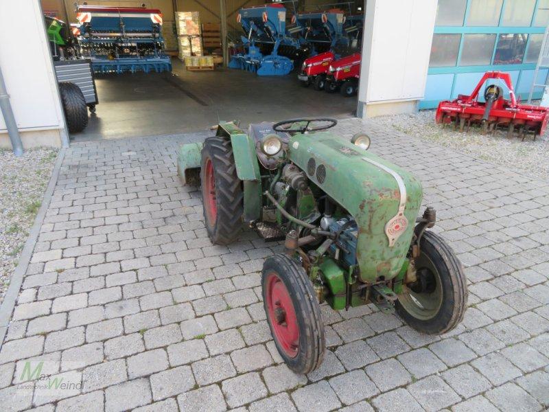 Traktor типа Bungartz T5, Gebrauchtmaschine в Markt Schwaben (Фотография 5)