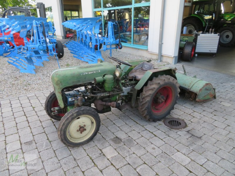 Traktor типа Bungartz T5, Gebrauchtmaschine в Markt Schwaben (Фотография 6)