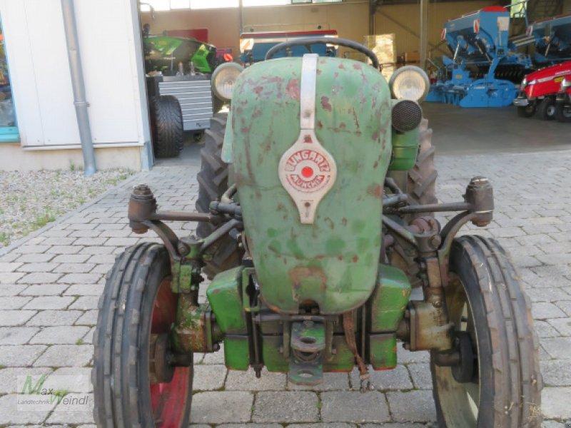 Traktor типа Bungartz T5, Gebrauchtmaschine в Markt Schwaben (Фотография 8)